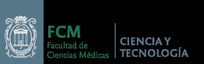 Secretaría de Ciencia y Tecnología Logo